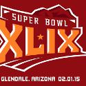 Superbowl 2015 tagged