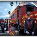 Weekender Train