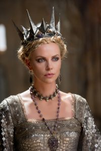 SNOW WHITE AND THE HUNTSMAN, Charlize Theron, 2012. ph: Alex Bailey/©Universal Pictures/courtesy Everett Collection