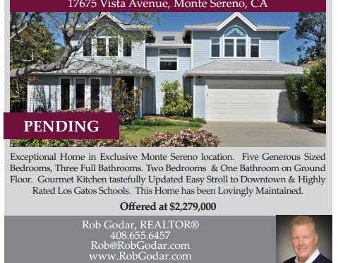Did you see this ad in the Los Gatos Weekly?