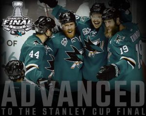 Sharks Stanley Cup