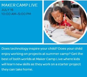 ATT Makers Camp