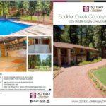 Gorgeous Mountain Estate – Open House, Sunday 8/7/16