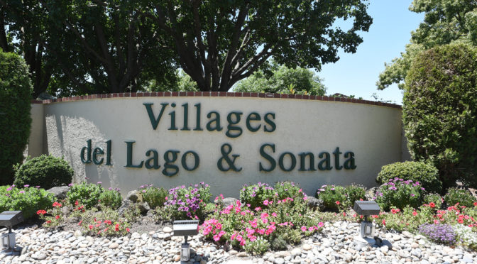 The Villages – SOLD!